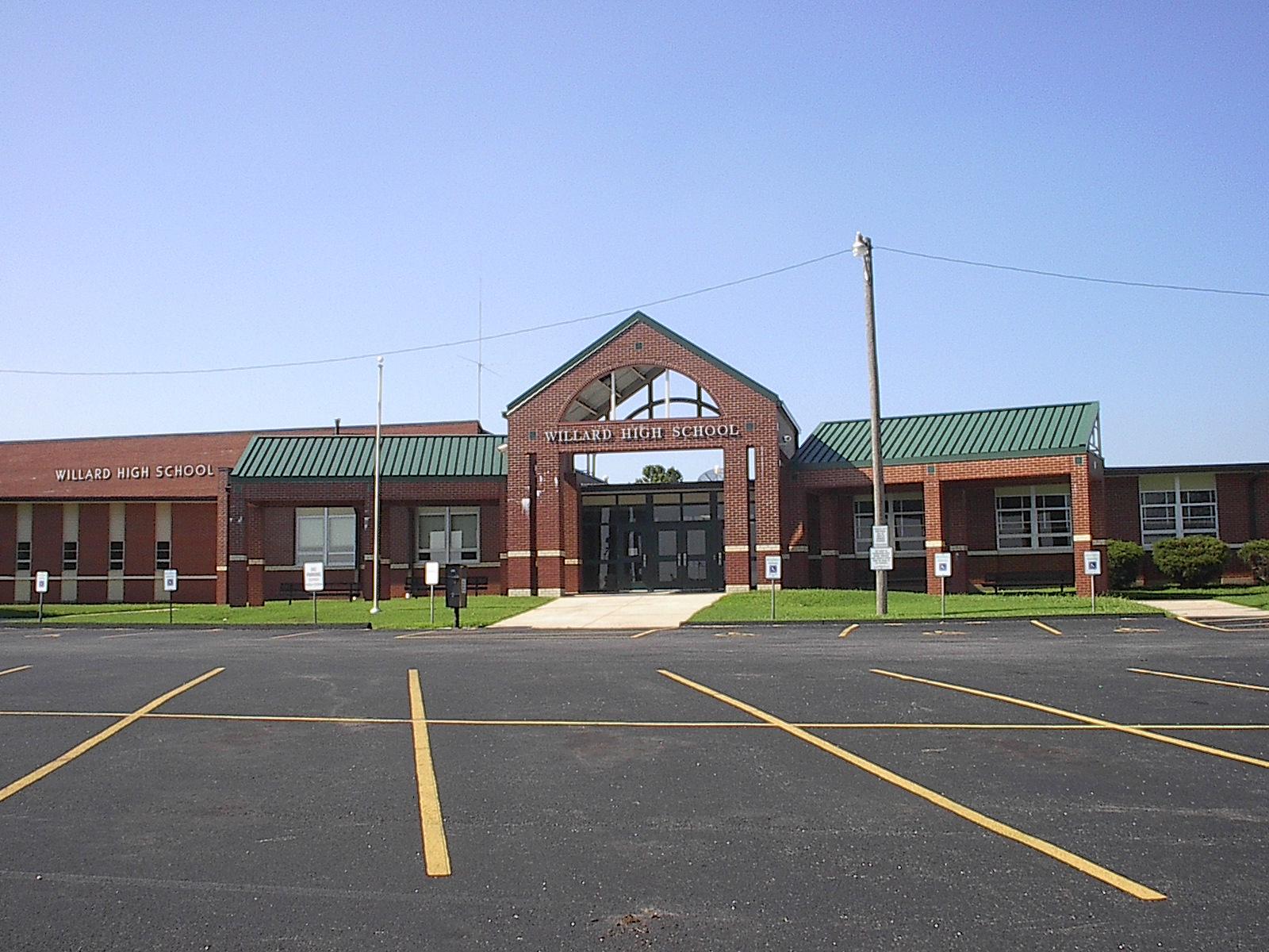 WHS Campus